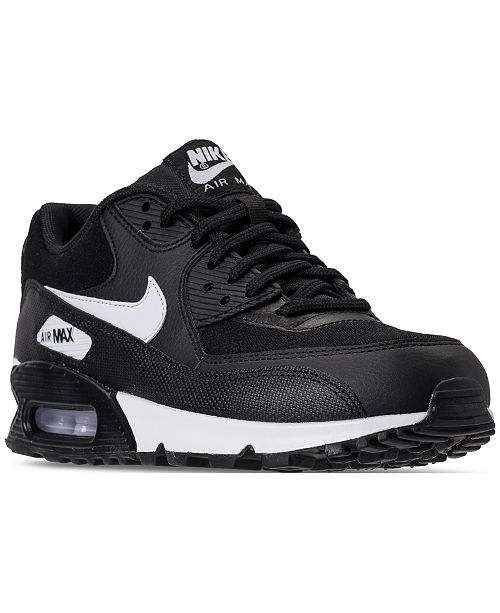 sports shoes 11530 9e5ae ... Nike Women s Air Max 90 Running Sneakers from Finish Line ...