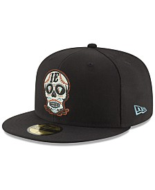 New Era Inland Empire 66ers AC 59FIFTY-FITTED Cap