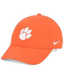 Nike Clemson Tigers Dri-Fit Adjustable Cap