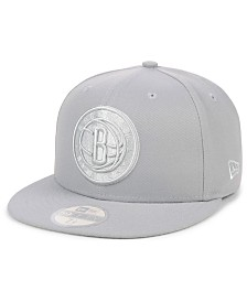 New Era Brooklyn Nets Fall Prism Pack 59FIFTY-FITTED Cap