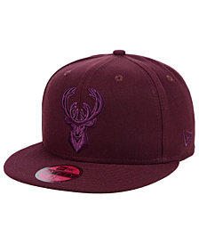 New Era Milwaukee Bucks Fall Prism Pack 59FIFTY-FITTED Cap