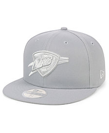 New Era Oklahoma City Thunder Fall Prism Pack 59FIFTY-FITTED Cap