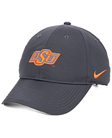 Nike Oklahoma State Cowboys Dri-Fit Adjustable Cap