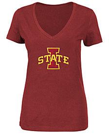 Profile Women's Plus Iowa State Cyclones Essential T-Shirt
