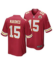 Pat Mahomes Kansas City Chiefs Game Jersey, Toddler Boys (2T-4T)
