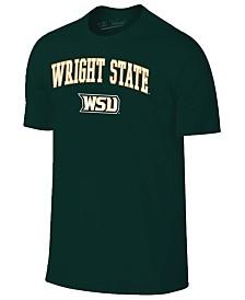 Retro Brand Men's Wright State Raiders Midsize T-Shirt