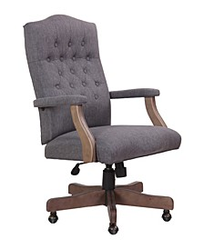 Stackable Guest Chair