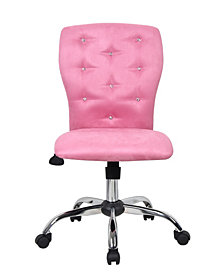 Boss Office Products Tiffany Chair