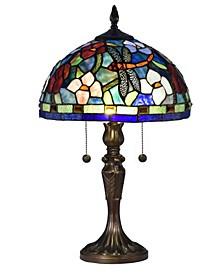 Westport Tiffany Table Lamp