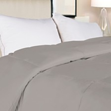 Cottonloft Soft and Medium Warmth All natural Breathable Hypoallergenic Cotton King Comforter