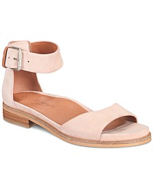 Gentle Souls by Kenneth Cole Women's Gracey Sandals