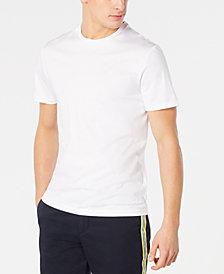 Calvin Klein Men's Solid Jersey T-Shirt
