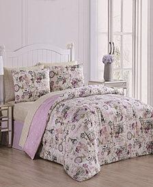 Jelena 8-Pc Queen Bed in a Bag