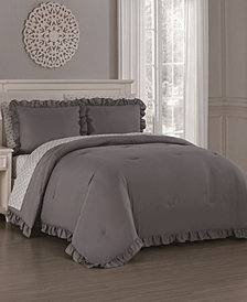 Melody 7-Pc Queen Bed in a Bag