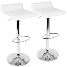 Lumisource Ale Barstool Set of 2