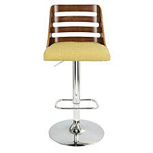Lumisource Trevi Adjustable Barstool