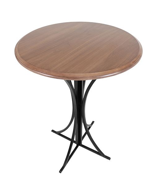 Macys Furniture Outlet Michigan: Lumisource Boro Bar Table & Reviews