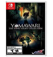 Nintendo Switch Yomawari The Long Night Collection
