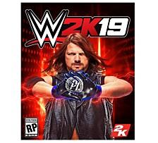 Xbox 1 WWE 2K19