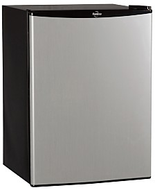 Koolatron 1.7 Cubic Foot Compact Fridge