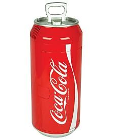Mini Coca-Cola Can Cooler