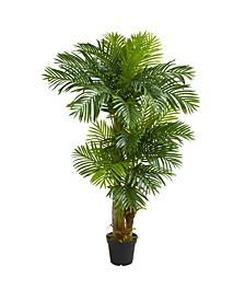 6' Hawaii Artificial Palm Tree