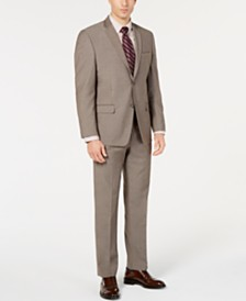 Marc New York by Andrew Marc Men's Modern-Fit Suit