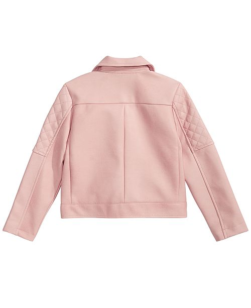 beb680c63 Epic Threads Toddler Girls Quilted Moto Jacket, Created for Macy's ...