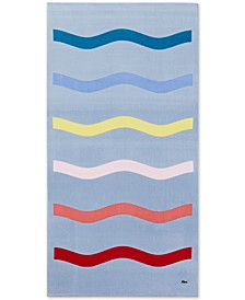"Kane Cotton 36"" x 72"" Beach Towel"