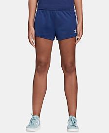 adidas Originals Adicolor 3-Stripe Shorts