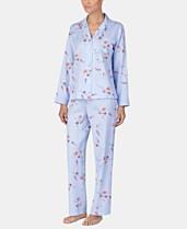 cbc07aca6f Pajama Sets Petite Pajamas and Robes - Macy s