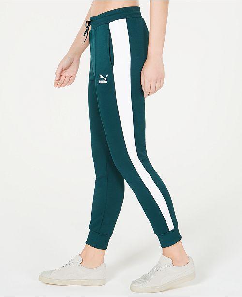 Puma Classics T7 Jogger Pants