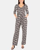 505683c451c6 petite jumpsuit - Shop for and Buy petite jumpsuit Online - Macy s