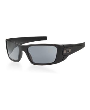 Oakley Polarized Fuel Cell Sunglasses, OO9096