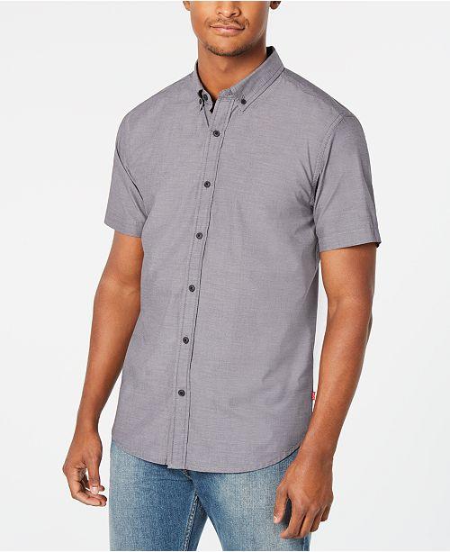 Levi's Men's Delmore Regular-Fit Shirt
