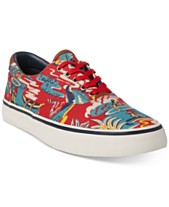 ee7d88cb637a Ralph Lauren Shoes  Shop Ralph Lauren Shoes - Macy s