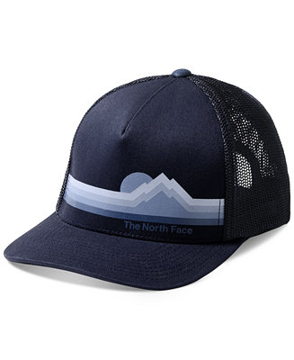 50b0357a The North Face Men's Keep It Structured Trucker Hat & Reviews - Hats ...