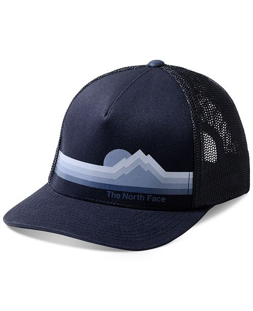 63af88f66 The North Face Men's Keep It Structured Trucker Hat & Reviews - Hats ...