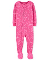 db11118b footed pajamas - Shop for and Buy footed pajamas Online - Macy's