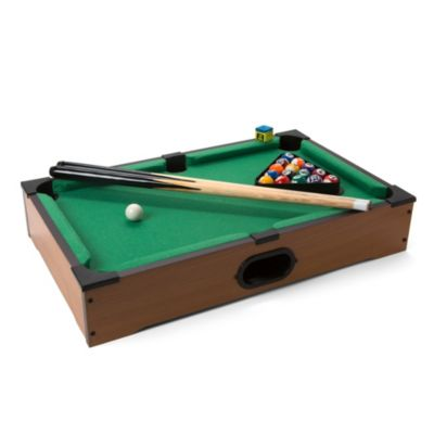 Fabulous Pool Table To Fit On Desktop Or Tabletop Small Portable Travel Games For Kids Or Adults Download Free Architecture Designs Scobabritishbridgeorg