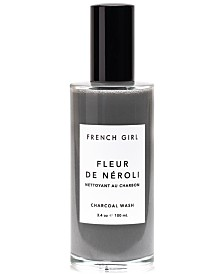 French Girl Fleur de Néroli Charcoal Wash, 3.4-oz.