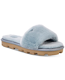 UGG® Women's Cozette Flats
