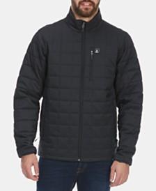 EMS® Men's PrimaLoft® Packable Water-Repellent Insulator Jacket