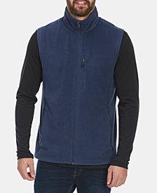 EMS® Men's Classic 200 Quick-Dry Temperature-Regulating Fleece Vest