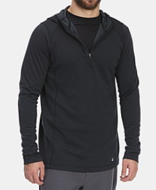 EMS® Men's Techwick® Dual Thermo II 1/2-Zip Hoodie