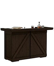 Heritage Home Bar
