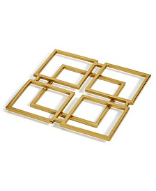 Hotel Collection Modern Trivet, Created for Macy's