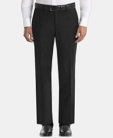 Men's UltraFlex Classic-Fit Wool Pants