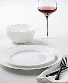 CLOSEOUT! Dinnerware, Bone China, Created for Macy's