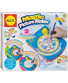 Magic Picture Maker